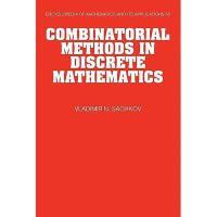【预订】Combinatorial Methods in Discrete Mathematics