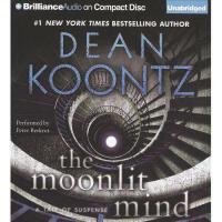 【预订】The Moonlit Mind