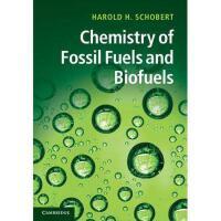 【预订】Chemistry of Fossil Fuels and Biofuels