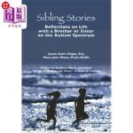 【中商海外直订】Sibling Stories: Reflections on Life with a Brother