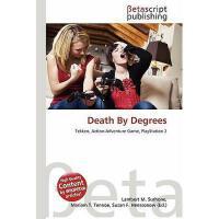 【预订】Death by Degrees