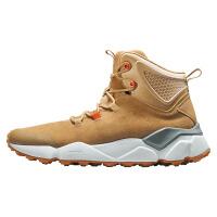 RAX冬季登山鞋男保暖户外鞋女防滑透气徒步鞋爬山鞋高帮登山靴