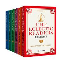 美国语文读本(套装1-6册)--西方家庭学校(Homeschool)原版经典教材,出版至今销量高达1.22亿册,被美国