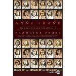 【预订】Anne Frank LP: The Book, the Life, the Afterlife