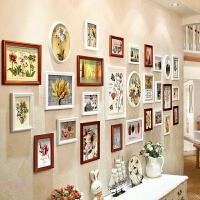客厅照片墙相框墙 欧式创意挂墙相框相片组合 结婚礼物