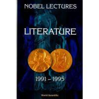 【预订】Nobel Lectures in Literature, Vol 4 (1991-1995)