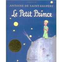 进口原版 Le Petit Prince 小王子 法语版 精装