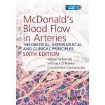 【预订】McDonald's Blood Flow in Arteries, 6th Ed: