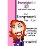 【预订】The Successful Gal - The Entrepreneur's Hand Book -