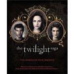 暮光之城 英文原版 完全电影档案 画册 The Twilight Saga: The Complete Film Ar