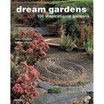 【预订】Dream Gardens: 100 Inspirational Gardens