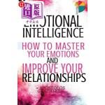 【中商海外直订】Emotional Intelligence: How to Master Your Emotions