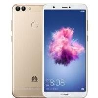 礼品卡 华为 HUAWEI 畅享7S 全面屏双摄 移动联通电信4G手机 双卡双待 全网通(3GB+32GB)