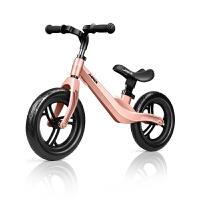 宝宝溜溜车双轮滑行车平衡车儿童滑步车无脚踏自行车 1-3-6岁