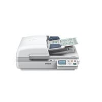 爱普生Epson DS-6500 A4幅面平板自动进纸扫描 高速双面扫描