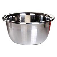 不锈钢盆调料盆和面搅拌盆洗菜盆油盆打蛋汤盆