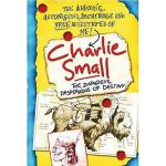 【预订】Charlie Small 4: The Daredevil Desperados of