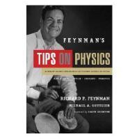 【预订】Feynman's Tips on Physics