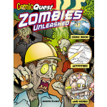 ComicQuest ZOMBIES UNLEASHED