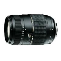 腾龙 AF70-300mm F/4-5.6 Di LD MACRO 远摄变焦镜头(尼康卡口)