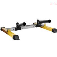 肱二头背肌训练器 配把手 多功能综合训练器地雷架T型划船器