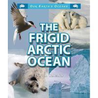 【预订】The Frigid Arctic Ocean