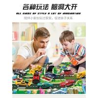 儿童玩具车模型小男孩子2-3-4-5岁合金小汽车儿童工程仿真全套装