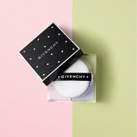 纪梵希(Givenchy)散粉12g轻盈四宫格蜜粉四色自然亮肤控油白十字限量版1#2#5#7#