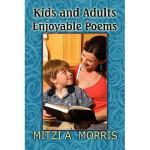 【预订】Kids and Adults Enjoyable Poems