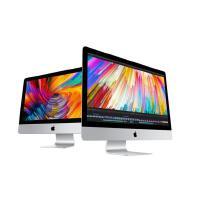 Apple苹果 iMac 27英寸一体机(2017新款四核Core i5/8GB内存/1TB Fusion Drive