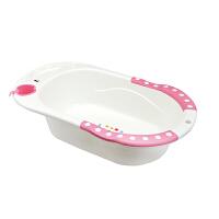 大号婴儿浴盆宝宝洗澡盆小孩儿童沐浴盆新生儿用品洗浴盆