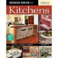 【预订】Design Ideas for Kitchens