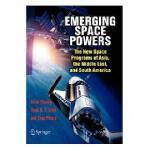 【预订】Emerging Space Powers: The New Space Programs of