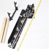 新版未开刃 刀剑神域黑剑阐释者1:1桐人全武器模型COSPLAY