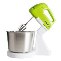 烘焙工具 打蛋器 电动家用 台式手持搅拌机带不锈钢桶 烘焙和面小型打蛋机