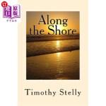 【中商海外直订】Along the Shore