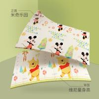 儿童玩具儿童爬行垫可折叠xpe宝宝加厚拼接婴儿爬爬垫客厅家用地垫