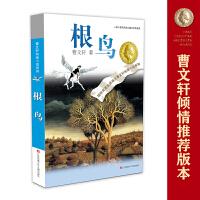 曹文轩纯美小说:根鸟