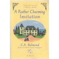 【预订】A Rather Charming Invitation