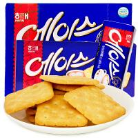 海太 ACE饼干121g韩国进口零食饼干点心多规格