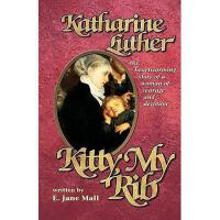 【预订】Kitty, My Rib: The Heartwarming Story of a Woman of