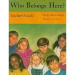 【预订】Who Belongs Here?: An American Story Y9780884481119