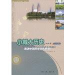 中国大百科全书(普及版):小城大历史(南方篇)--遍访中国历史文化名城