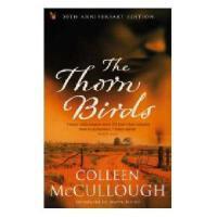 【现货】英文原版 Thorn Birds 荆棘鸟 (考琳・麦卡洛)经典作品