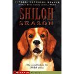 【预订】Shiloh Season Y9780689806469