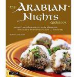【预订】The Arabian Nights Cookbook: From Lamb Kebabs to