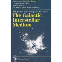 【预订】The Galactic Interstellar Medium