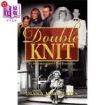 【中商海外直订】Double Knit, Volume One