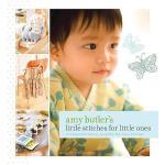 【预订】Amy Butler's Little Stitches for Little Ones: 20