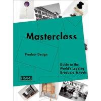 Masterclass: Product Design 大师作品 产品设计书